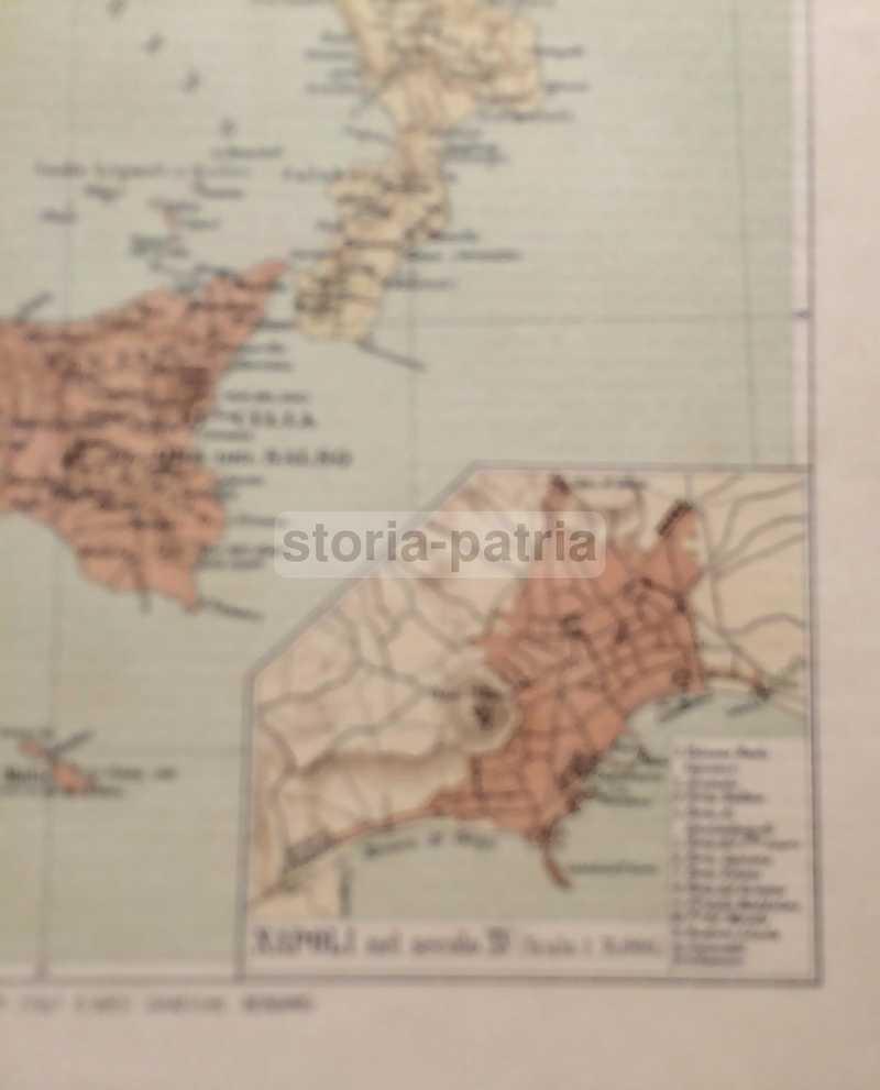 Mappa Napoli Puglia.Regno Di Napoli Sicilia Sardegna Puglia Montecassino Angioini Aragonesi Mappa